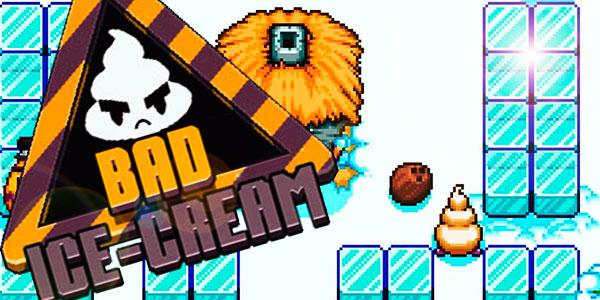 Juegos de Bad Ice Cream